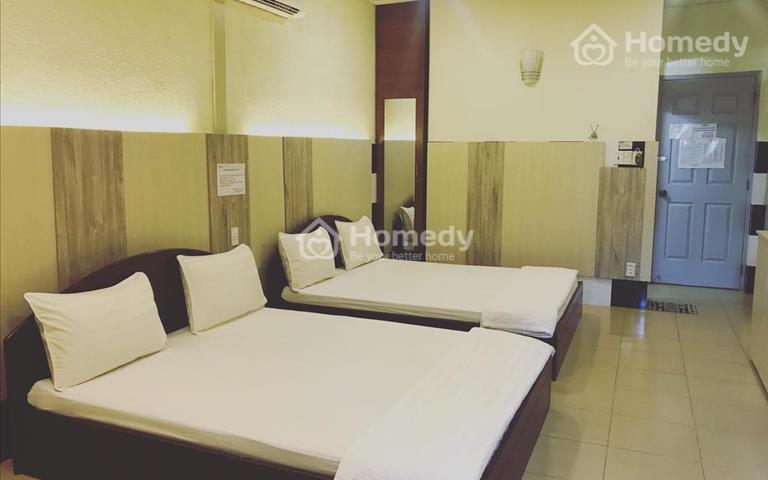 Cho thuê khách sạn 1 sao đường Lê Văn Sỹ - Phường 11 - Quận Phú Nhuận