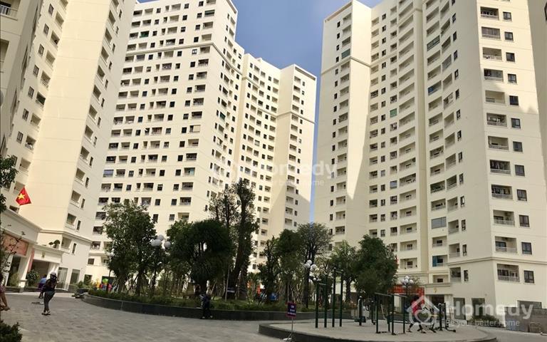 Cần cho thuê căn hộ 2 - 3 phòng ngủ, giá từ 4,5 - 8 triệu/tháng, chung cư Tecco gần Aeon Bình Tân