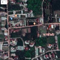 Bán đất DX 006, Phú Mỹ, 150m2, thổ cư 100m2 sổ hồng riêng
