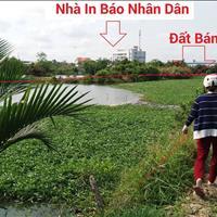 Đất nông nghiệp trong lòng thành phố 2500m2 5 tỷ còn thương lượng
