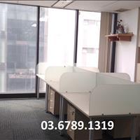 Cho thuê văn phòng hạng A toà nhà Charmvit Tower Trần Duy Hưng