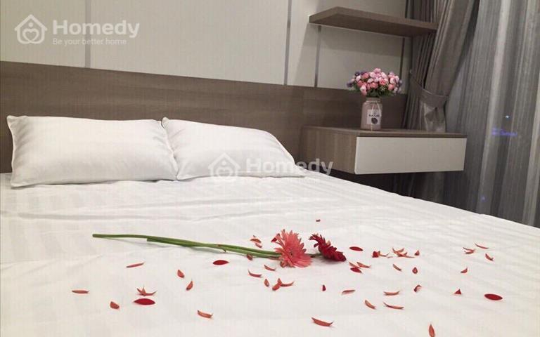 Cần cho thuê căn hộ 2 phòng ngủ full nội thất đẹp Vinhomes Metropolis, liên hệ xem nhà ngay