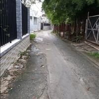 Đất Phú Thọ, Thủ Dầu Một, Bình Dương, 100m2 đường bê tông 4m gần ngã tư Phú Văn, giá 1.65 tỷ