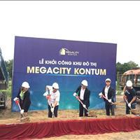 Mega City Kontum khu đô thị kết nối FLC, Vingroup, giá chỉ 409 triệu/170m2