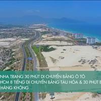 Đất nền hot nhất tại Cam Ranh - Mango City - kết nối giao thương, giá cực sốc chỉ 8 triệu/m2
