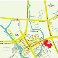 Căn hộ cao cấp công nghệ 4.0 - Sunshine City Sài Gòn ngay đô thị Phú Mỹ Hưng