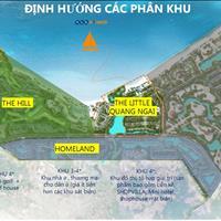 Dự án FLC Quảng Ngãi - Chỉ 35 suất hàng trực tiếp chủ đầu tư đang chờ quý khách hàng