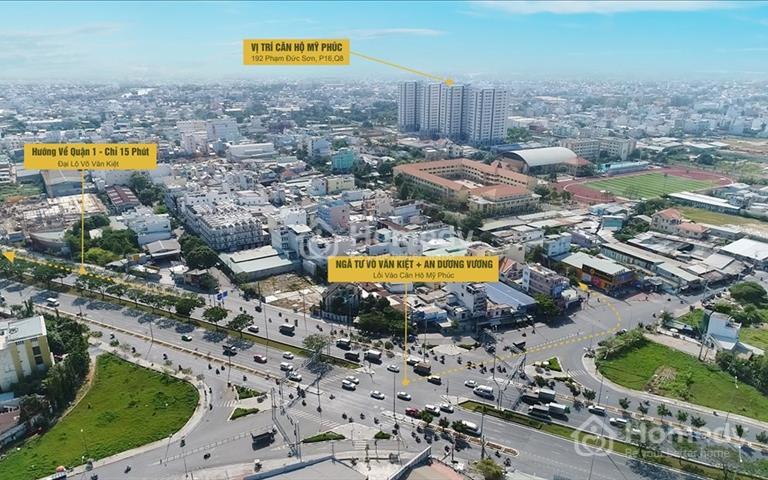 Bán 20 suất nội bộ cuối cùng căn hộ Heaven Cityview 51m2 giá chỉ từ 1,3 tỷ/căn