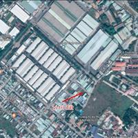 Đất nền thổ cư 300m2 sổ hồng riêng - xây dựng tự do