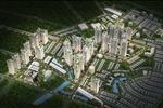 Dự án Laimian City - Raemian Galaxy City - ảnh tổng quan - 6
