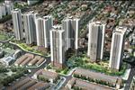 Dự án Laimian City - Raemian Galaxy City - ảnh tổng quan - 7