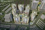 Dự án Laimian City - Raemian Galaxy City - ảnh tổng quan - 8