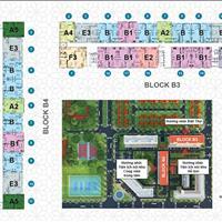 Mở bán căn hộ 2 phòng ngủ giá chỉ 1,3 tỷ, ngay khu dân cư cao cấp Vĩnh Lộc, Bình Tân