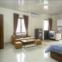 Cho thuê căn hộ dịch vụ cao cấp nội thất tiện nghi, hiện đại giá chỉ 6.5 triệu tại Mễ Trì