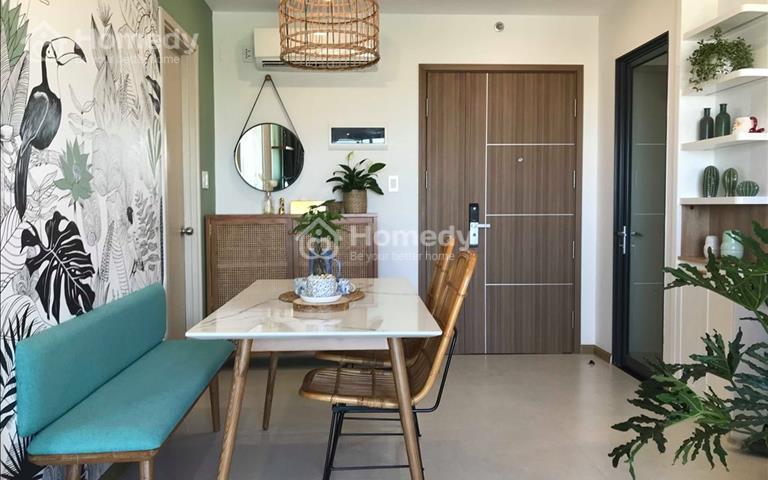 Cho thuê căn hộ cao cấp view sông tại New City Thủ Thiêm