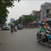 Bán nhà mặt phố Thanh Nhàn, trung tâm, kinh doanh sầm uất, 53m2, mặt tiền 4m, giá 15.4 tỷ