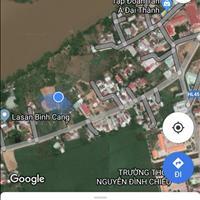 Bán lô đất 2 mặt tiền thôn Võ Cang, xã Vĩnh Trung
