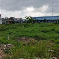 Đất nền mặt tiền cực đẹp tại tỉnh lộ 824 Đức Hòa, Long An