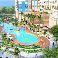Chỉ từ 1,1 tỷ (VAT) sở hữu căn hộ ngay trung tâm thương mại Vincom Bình Dương