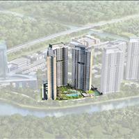 Cần bán căn 2 phòng ngủ Palm Heights, T2.11.01, view hồ bơi, giá 3,4 tỷ