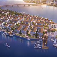 Cần sang nhượng lô đất tại dự án Marine City, giá chỉ từ 18 triệu/m2