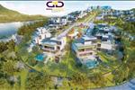 Dana Diamond City Đà Nẵng - ảnh tổng quan - 3