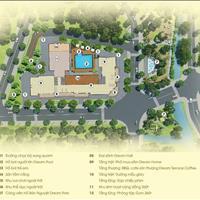 Căn hộ chung cư Dream Home Residence 52m2, giá 1 tỷ 720 triệu