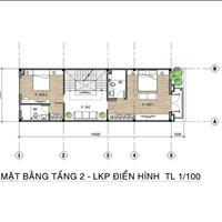 Sang gấp lô đất gần sân bay Long Thành, 90m2, 5x18m, xây dựng tự do, sổ đỏ