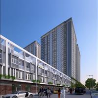 Bán nhà phố liền kề NBB Garden 3, diện tích 5x18m, giá 27,1 triệu/m2