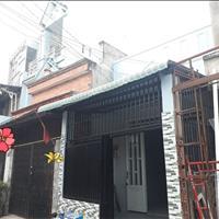 Nhà 4x16m, gần chợ Bà Điểm, chợ Đại Hải (Phan Văn Hớn), đường nhựa 5m thông Trần Văn Mười