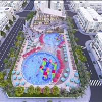 Đừng vội mua dự án Asaka Riverside khi chưa đọc bài này, dự án cao cấp đầu tiên tại Bến Lức