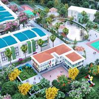 Đất nền ngay chợ Tân Phước Khánh, sổ hồng liền tay, ngân hàng hỗ trợ 60%, mua lại ngay sau 1 năm
