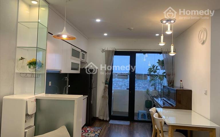 Cho thuê căn hộ Eco City Việt Hưng, full đồ cao cấp, nhà mới, 70m2, 12 triệu/tháng