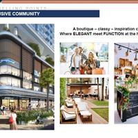 Mở bán 13 căn Shophouse Q2 Thảo Điền (Singapore) - Cam kết lợi nhuận 36% - Giá gốc 100 triệu/m2