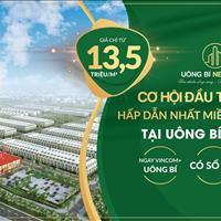 Dự án Uông Bí New City cơ hội đầu tư sinh lời hấp dẫn
