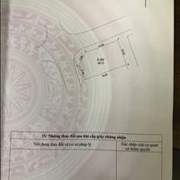 Bán đất đấu giá lô góc làng nghề gỗ Dị Nậu - Thạch Thất - Hà Nội - 181m2 - 18 triệu/m2