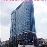 Cho thuê văn phòng cao cấp tại tòa nhà Eurowindow Multi Complex, 27 Trần Duy Hưng, Cầu Giấy