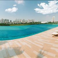 Chính chủ cần vốn muốn bán gấp căn 3 phòng ngủ, 109m2 dự án The Sun Avenue giá 4,39 tỷ bao hết phí