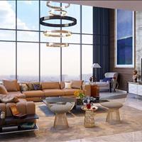 Bán căn hộ chung cư cao cấp Hà Nội - Tiêu chuẩn Tổng thống