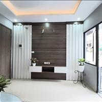 Bán căn hộ chung cư Tôn Đức Thắng - Cát Linh 36m2 - 60m2, 700 triệu/căn, nhận nhà ở ngay