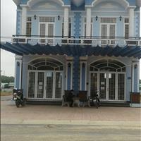 Bán nhà trệt lửng đẹp, rẻ tại Mỹ Phước, Bình Dương