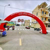 Đón đầu Dĩ An lên thành phố cùng dự án Phú Hồng Thịnh 10 đẹp nhất Dĩ An, Bình Dương