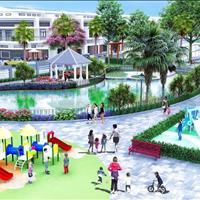 Đất Tân Phước Khánh, giá từ 18 triệu/m2, đường Lý Tự Trọng