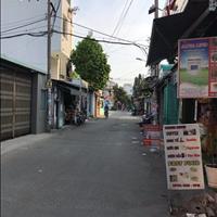 Nhà cần bán ngay Nguyễn Thị Sóc, Hóc Môn, 1 trệt 1 lầu, 47m2, 870 triệu, đường 5m, gần chợ đầu mối