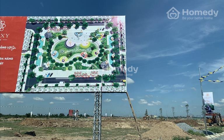 Nơi đầu tư sinh lợi nhuận với dự án khu dân cư Hải Sơn Galaxy