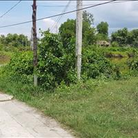 Bán 1182m2 đất xã Phước Lại, Cần Giuộc, Long An, 750 triệu, tiện làm vườn, trang trại