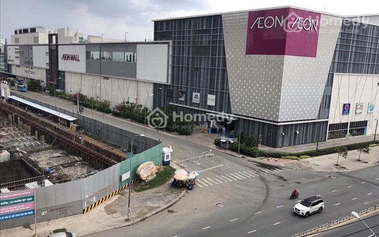 Chính thức giữ chỗ căn hộ Aio City - Cạnh Aeon Mall Bình Tân - Giá ưu đãi cho đợt 1