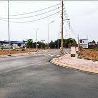 Dự án mới ngay vòng xoay An Phú, Thuận An, Bình Dương đã có sổ sang tên công chứng ngay