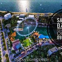Sở hữu nền đất nhà phố mặt biển của siêu dự án Ocean Light Center Phan Thiết