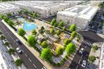 Dự án Asaka Riverside Bến Lức - ảnh tổng quan - 3